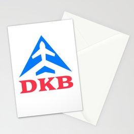 DEKALB TAYLOR MUNICIPAL AIRPORT Stationery Cards