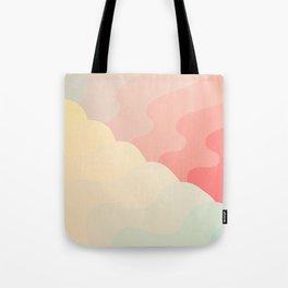 Ebb & Flow Tote Bag
