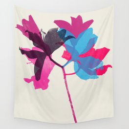 lily 22 Wall Tapestry