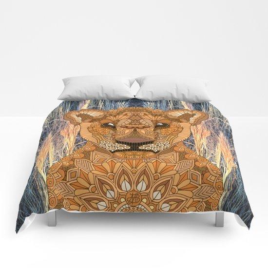 Mother Comforters