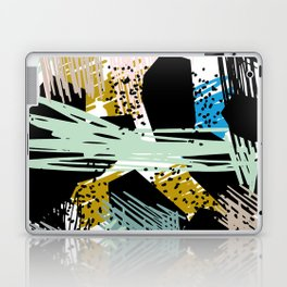 Dramatic Applause Laptop & iPad Skin