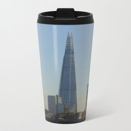 The Shard Metal Travel Mug