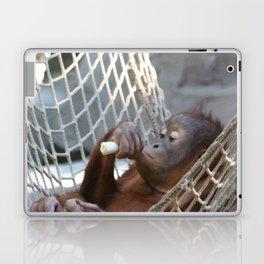 OrangUtan_2014_1202 Laptop & iPad Skin
