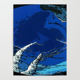 Old Man Winter Poster