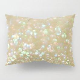 Champagne Pillow Sham