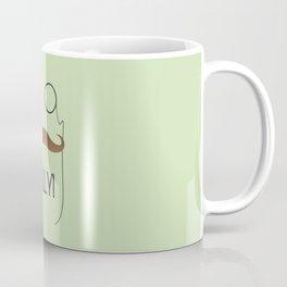Bully Coffee Mug