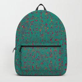 Hieroglyphics HOT Backpack