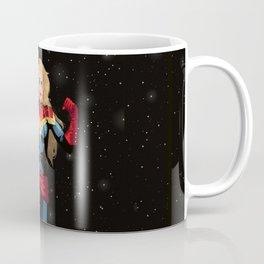 carol danvers Coffee Mug