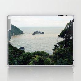 New Zealand Coast Laptop & iPad Skin