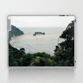 New Zealand Coast Laptop & iPad Skin