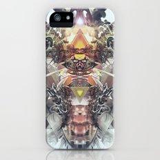 Avenging Angel Slim Case iPhone (5, 5s)
