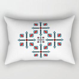 Ayur Rectangular Pillow