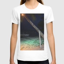 Night on the Ocean T-shirt