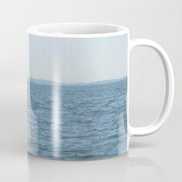 Sweet Day On the Bay Coffee Mug