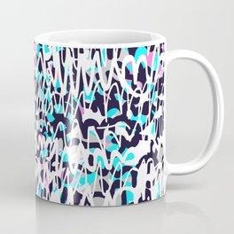 Graffiti illustration 02 Coffee Mug