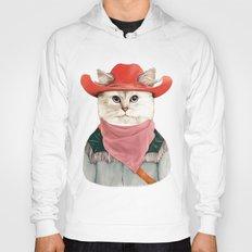 Rodeo Cat Hoody