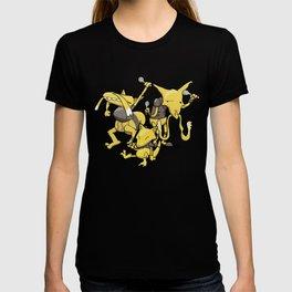 Pokémon - Number 63, 64 & 65 T-shirt