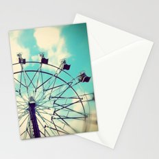 sweet summer days Stationery Cards