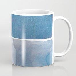 Hue in Blue Coffee Mug