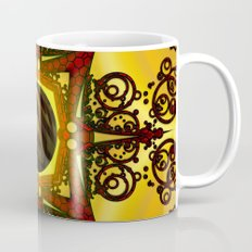 Stuck In The Middle Mug