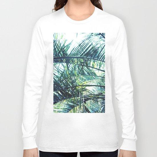 Bright Palm 3 Long Sleeve T-shirt