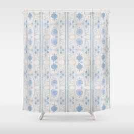 there before the grace of you go i Shower Curtain