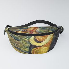""" Vulture "" Fanny Pack"