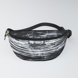 Summer Storms Fanny Pack