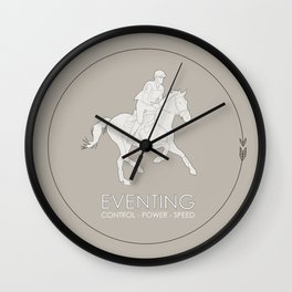 Eventing Wall Clock