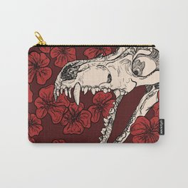 Consequences Carry-All Pouch