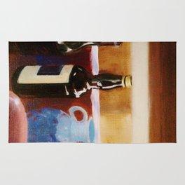Bottles Rug