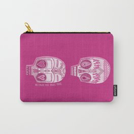 Sugar Skulls Carry-All Pouch