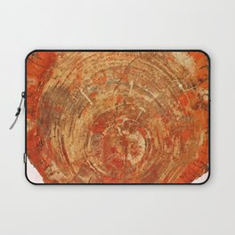 Earth signs Laptop Sleeve