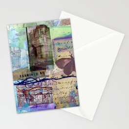 examined by Stationery Cards