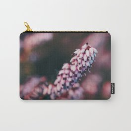 Heather. Carry-All Pouch