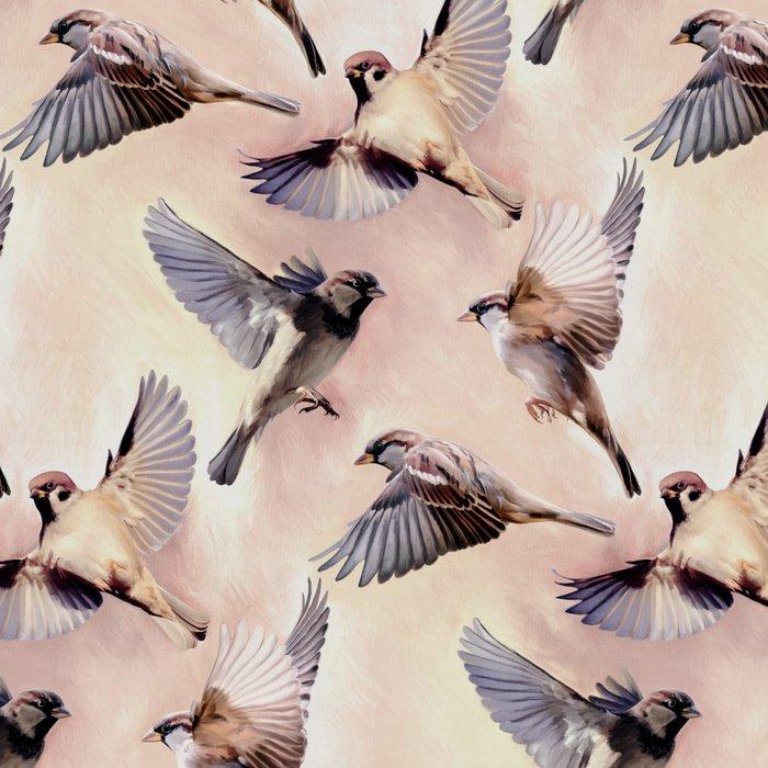 Sparrow Flight Leggings