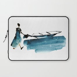The Fisherman Laptop Sleeve