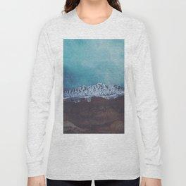 Oceans away Long Sleeve T-shirt