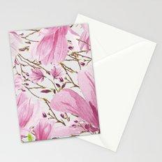 Big Magnolias Stationery Cards