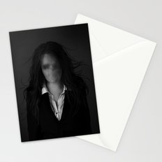 Slender Woman Stationery Cards