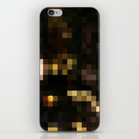 spanish iPhone & iPod Skins featuring spanish dancer by agnes Trachet