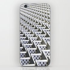 The Dots iPhone & iPod Skin