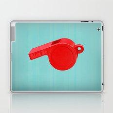 Dirty mind? Laptop & iPad Skin