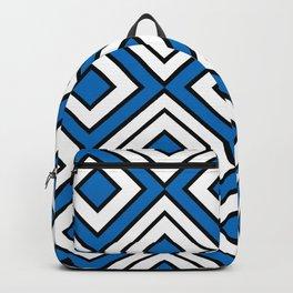 Geo Square 14 Backpack