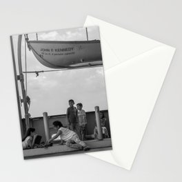Simple Times NYC Stationery Cards