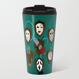 I like to keep trophies Travel Mug