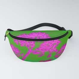 Funky Floral - JUSTART © Fanny Pack