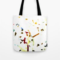 seal Tote Bags featuring Seal by ARTDJG
