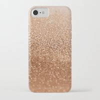 copper iPhone & iPod Cases featuring COPPER by Monika Strigel