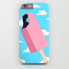 Creamsicle To Another Dimension...  Slim Case iPhone 6